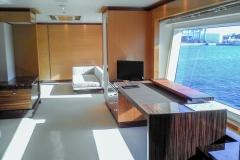 Custom Marine Cabinetry