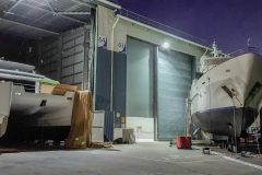 Marine Joinery Specialists