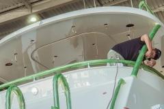 Fiberglass Fabrication and Restoration 4