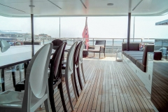 Architectural Marine Joinery