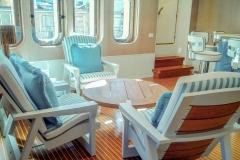 Custom Marine Cabinetry and Furniture