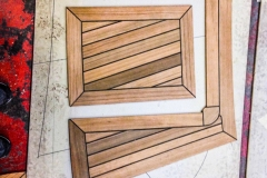 Custom Marine Joinery